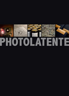 "Publication of the book ""PHOTOLATENTE"" Fotoencuentros 2008"