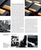 Publication d'article sur Photolatente Revue Salir Salir Urban, Madrid
